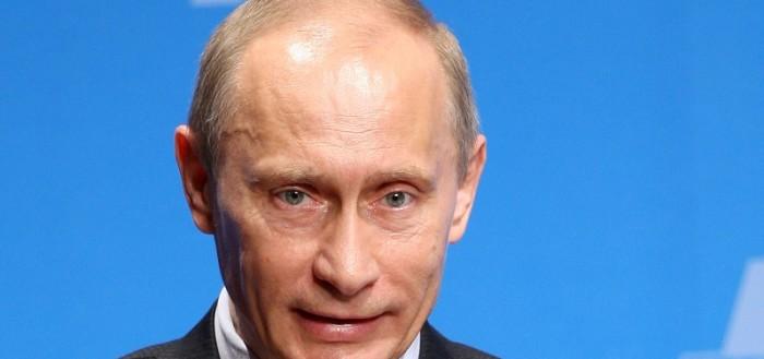 Vladimir Putin Visits Japan