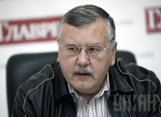<!--:uk-->Гриценко: На позачерговому засіданні потрібно переобрати Турчинова<!--:--><!--:ru-->Гриценко: На внеочередном заседании нужно переизбрать Турчинова<!--:-->