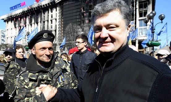 Війна і бізнес. Укроборонпром та його золотий менеджер. Частина 2
