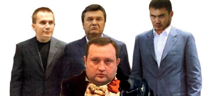 <!--:uk-->Новые «подвиги» Луценко: охота на налоговиков<!--:--><!--:ru-->Новые «подвиги» Луценко: охота на налоговиков<!--:-->