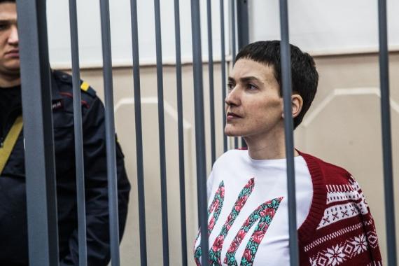 <!--:uk-->Комментарий: Соло для Надежды, или Зачем Савченко встречалась с лидерами ДНР и ЛНР?<!--:--><!--:ru-->Комментарий: Соло для Надежды, или Зачем Савченко встречалась с лидерами ДНР и ЛНР?<!--:-->