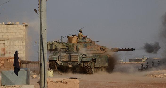 Битва за Аль-Баб у Сирії: як в одному сирійському місті перетнулися інтереси регіональних держав